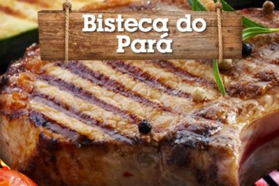 Bisteca do Pará